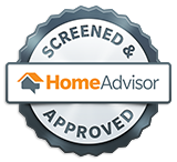 Screened and Approved - HomeAdvisor